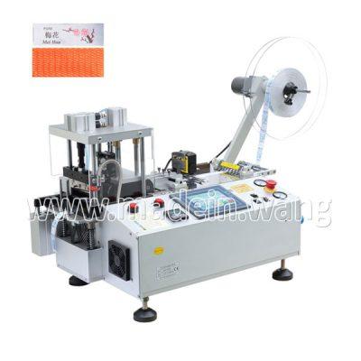 多功能电脑切带机(热刀)YM-150H