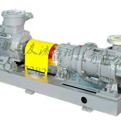 YMHF高温磁力泵