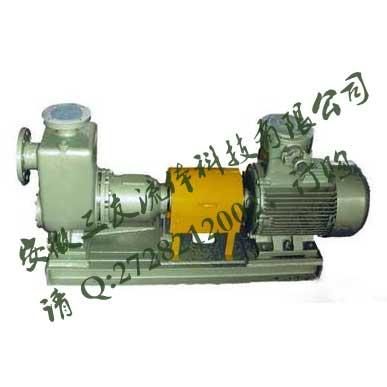 YMZF衬氟自吸磁力泵